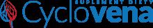 Cyclovena logo