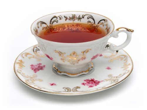 O historii herbaty_cyclo